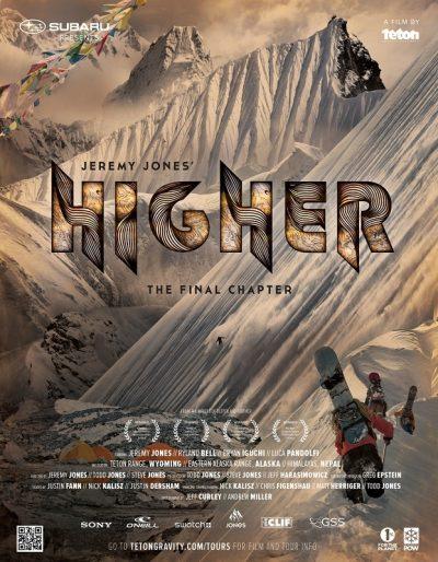 Higher Film - Musik von Manfred Plessl