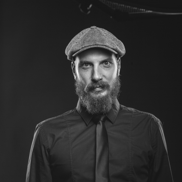 Manfred Plessl - österreichischer Filmkomponist