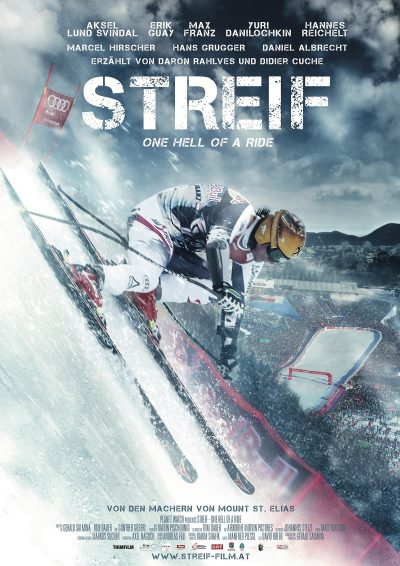 Streif Film - Musik von Manfred Plessl