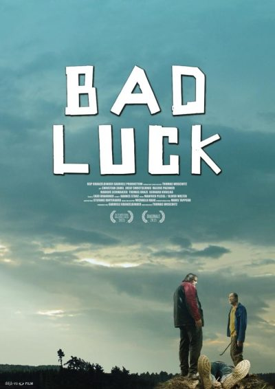 Bad Luck Film - Musik von Manfred Plessl