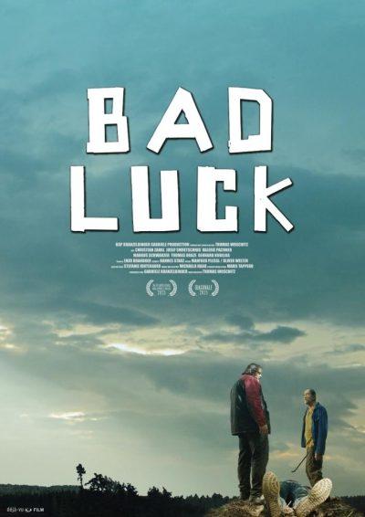 Bad Luck Film - Musik von Manfred Plessl